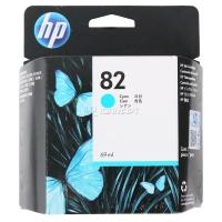 Картридж HP DJ 500/800, №82 (O) C4911A, С