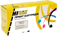 Картридж HP CLJ 1600/2600/2605 (Hi-Black) Q6002A, Y, 2K, ВОССТАН.
