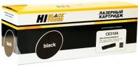 Картридж HP CLJ CP1025/1025nw/Pro M175 (Hi-Black) № 126A, CE310A, BK, 1,2K