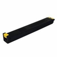 Тонер-картридж Sharp MX-2610/3110/3610 Yellow (15000 коп.) (O) MX36GTYA