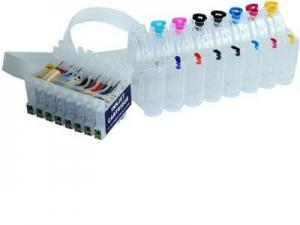 СНПЧ Epson R800 R1800