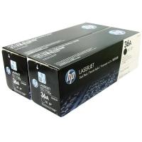 Картридж HP LJ P1505/ M1120/M1522N (O) CB436AF, 2K