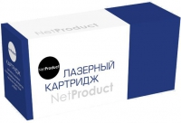 Картридж Panasonic KX-FL401/402/403/FLC411/412/413 (NetProduct) NEW KX-FAT88A, 2К