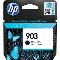 Картридж HP OJP 6960/6970 (O) T6L99AE, BK, №903