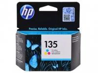 Картридж HP DJ 6543/5743/PS 8153/8453, №135 (O) C8766HE, Color
