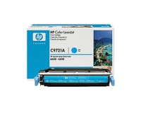 Картридж HP CLJ 4600/4650/4610N (O) C9721A, C, 8K