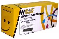 Картридж HP LJ 1200/1300/1150 (Hi-Black) C7115X/Q2613X/Q2624X универс, 4K
