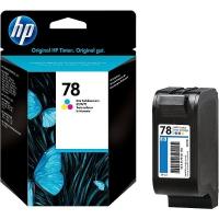 Картридж HP DJ 970/1000/1100 , № 78 (O) C6578A, Color