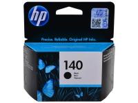 Картридж HP Officejet J5783 , №140 (O) CB335HE, BK