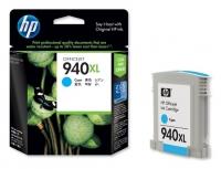 Картридж HP Officejet Pro 8000/8500, №940XL (O) C4907AE, C, 1,4K