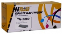 Картридж Brother HL-5340/5350/5370/5380//DCP8070D/8085DN (Hi-Black) TN-3280, 8К