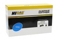 Картридж HP CLJ 3800/CP3505/Canon MF8450 (Hi-Black) Q7581A, C, 6K, ВОССТАН.