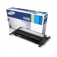Картридж Samsung CLP-310/315/CLX-3170fn/3175 (O) CLT-K409S, BK, 1,5K