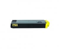 Картридж Kyocera FS-C8600DN/C8650DNi (Hi-Black) TK-8600, Y, 20K