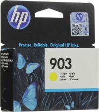 Картридж HP OJP 6960/6970 (O) T6L95AE, Y, №903