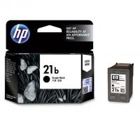 Картридж HP DJ 3920/3940, №21b (O) C9351BE, BK