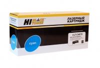 Картридж Samsung CLP-320/320n/325/CLX-3185/3185n (Hi-Black) CLT-C407S, C, 1K
