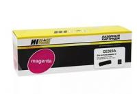 Картридж HP CLJ Pro CP1525/CM1415 (Hi-Black) № 128A, CE323A, M, 1,3K