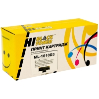 Картридж Samsung ML-1610/2010/2015/Xerox Ph 3117/3122/SCX4521 (Hi-Black) ML-1610D3, 3К