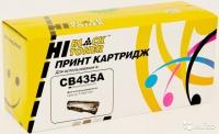 Картридж HP LJ P1005/P1006 (Hi-Black) CB435A, 1,5K