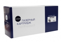 Картридж HP CLJ CP5220/5225/5225n/5225dn (NetProduct) NEW CE742A, Y, 7,3K, ВОССТАН.