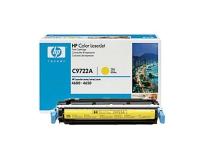 Картридж HP CLJ 4600/4650/4610N (O) C9722A, Y, 8K