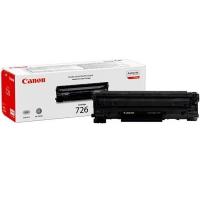 Картридж Canon i-Sensys LBP-6200 (O) №726, 3483B002, 2,1K