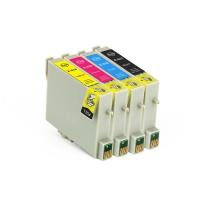 Картридж Epson Stylus C67/87/CX3700/4100/4700 (O) C13T06334A, M