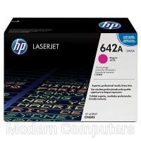 Картридж HP CLJ CP4005/4005n/4005dn (O) CB403A, M, 7,5K