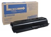 Картридж Kyocera FS-6025MFP/B/6030MFP/6525MFP/6530MFP (O) TK-475, 15К