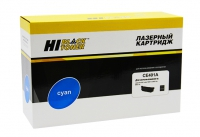 Картридж HP LJ Enterprise 500 color M551n/M575dn (Hi-Black) CE401A, C, 6K