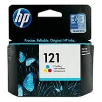 Картридж HP DJ F4283/D2563 , №121 (O) CC643HE, Color