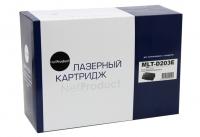 Картридж Samsung SL-M3820/3870/4020/4070 (NetProduct) NEW MLT-D203E, 10К