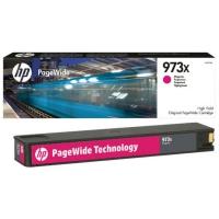 Картридж HP PW Pro477dw/452dw (O) F6T82AE, M, №973X