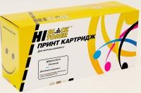 Картридж HP CLJ 1600/2600/2605 (Hi-Black) Q6001A, C, 2K, ВОССТАН.