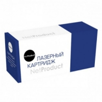 Картридж HP CLJ 3600/3800/CP3505/Canon MF8450 (NetProduct) NEW Q6470A, BK, 6K, ВОССТАН.