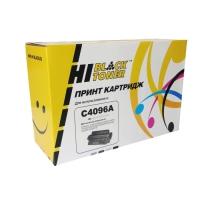 Картридж HP LJ 2100/2200 (Hi-Black) C4096A, 5K