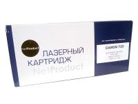 Картридж HP LJ Pro P1102/P1120W/M1212nf/M1132MFP/Canon 725 (NetProduct) NEW CE285A, 1,6K