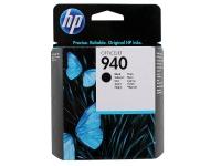 Картридж HP Officejet Pro 8000/8500 , №940 (O) C4902AE, BK, 1K