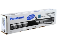 Картридж Panasonic KX-MB1900/2000/2020/2030/2051/2061 (O) KX-FAT411A, 2К