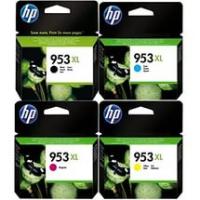 Картридж HP OJP 8710/8715/8720/8730/8210/8725 (O) F6U18AE, Y, №953XL