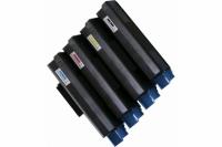 Картридж OKI C3100/3200/5100/5200/5300/5400 (Hi-Black) 42804516/42127408, BK, 3K