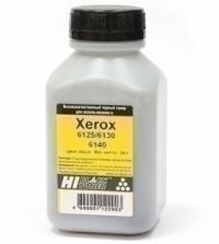 Тонер Xerox Phaser 6125/6130/6140 (Hi-black) BK, 30 г, банка