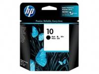 Картридж HP Business Inkjet 2200/2250, №10 (O) C4844A, BK