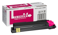 Картридж Kyocera FS-C2026MFP/C2126MFP/C5250/ECOSYS M6026CDN/P6026CDN (O) TK-590M, M, 5K