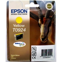Картридж Epson Stylus C91/CX4300/T26/TX106/109 (O) T09244A10/C13T10844A10, Y