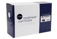 Картридж Samsung SL-M3820/3870/4020/4070 (NetProduct) NEW MLT-D203L, 5К