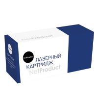 Картридж HP CLJ CP3525/CM3530 (NetProduct) NEW CE252A, Y, 7K, ВОССТАН