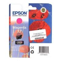 Картридж Epson Expression Home XP-33/103/203/207/303/306/406 (O) C13T17034A10, M