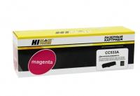 Картридж HP CLJ CP2025/CM2320/Canon LBP7200 (Hi-Black) CC533A/№ 718, M, 2,8K